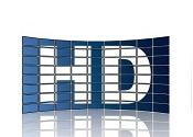 HD Bildqualität
