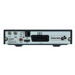Comag HD 25 HDTV 04